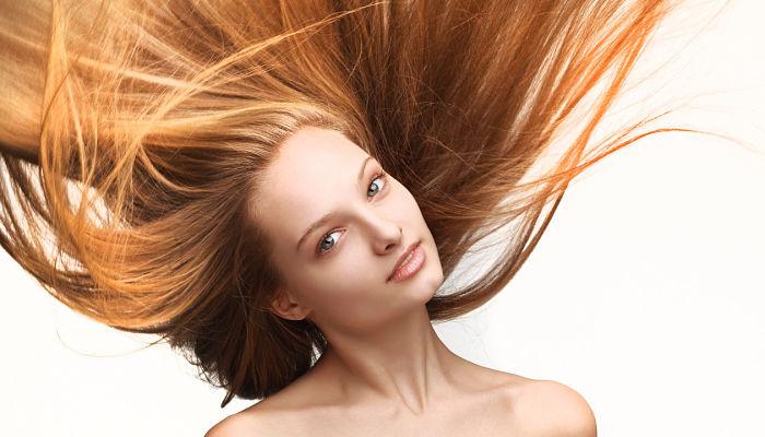 cuidados para el cabello largo