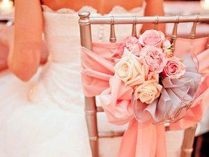 decoración de mesas para bodas