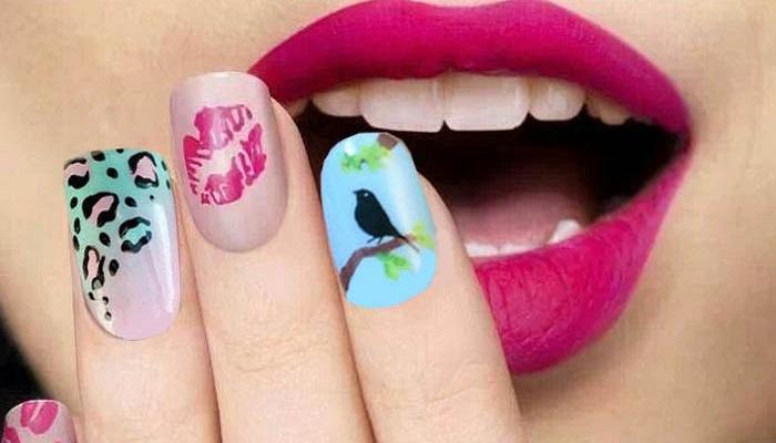 dejar de comerse las uñas