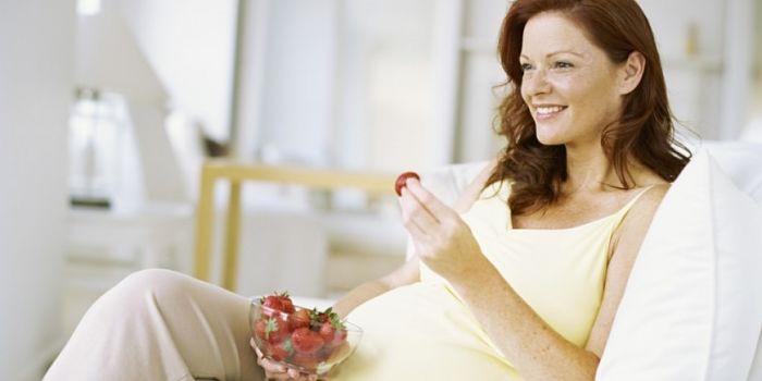 ¿Cómo evitar una infección grave durante el embarazo?