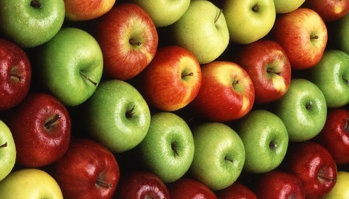 la manzana como fruta recomendada para diabéticos