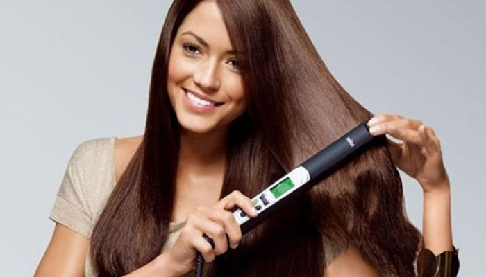 Planchas para el cabello