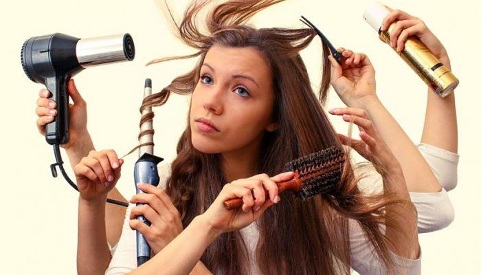 Todo sobre el cuidado del cabello