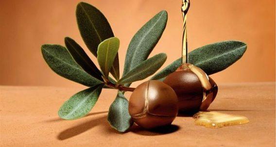 4 Usos Del Aceite De Argán Como Tratamiento Para El Cabello Seco.
