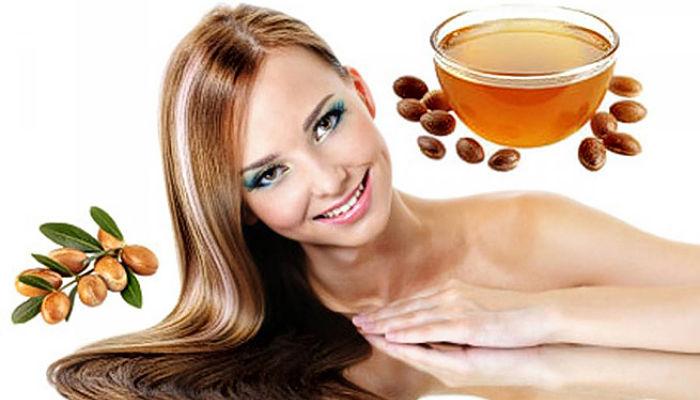 tratamientos de aceite de argán