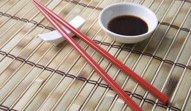 3 Trucos Súper Sencillos Para Aprender a Comer Con Palillos. Y Su Manual De Etiqueta