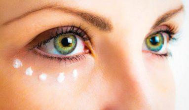 Ojos Que Cautivan Con Una Piel Adecuadamente Hidratada – ¡TIPS De Belleza!