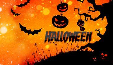 6 Opciones Para Hacer Manualidades Este Halloween Junto a Los Más Pequeños De La Casa.