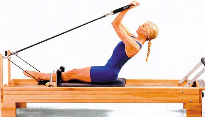 pilates para la espalda
