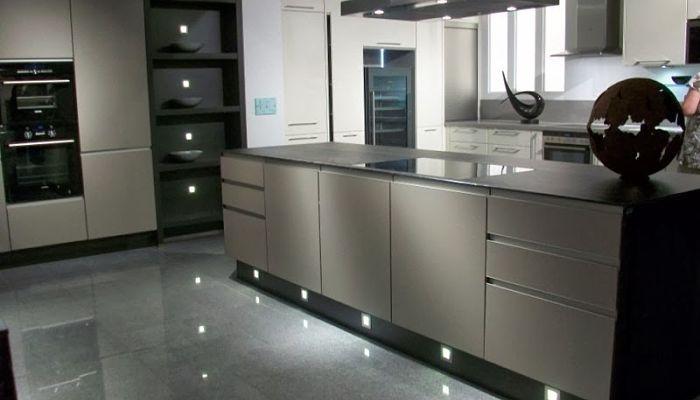 cocina casas modernas