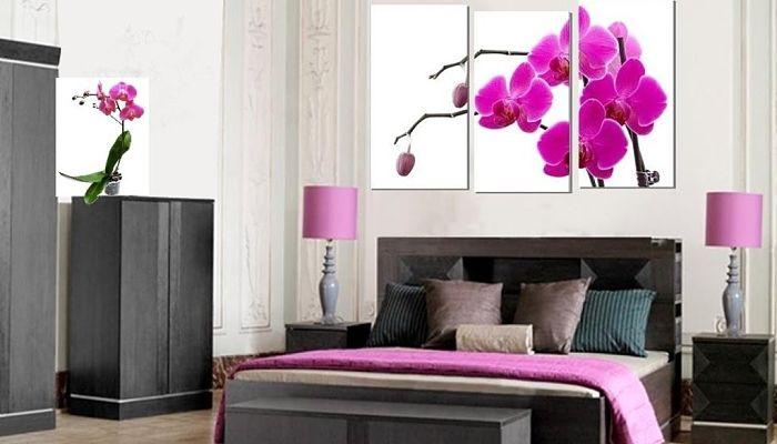 decoración abstaractos casas modernas