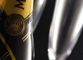 el mejor champagne del mundo