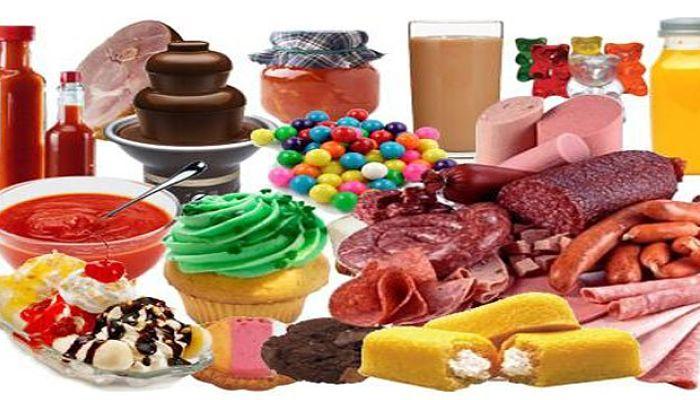 6 Grupos De Alimentos Prohibidos Para Diabéticos Tipo 2