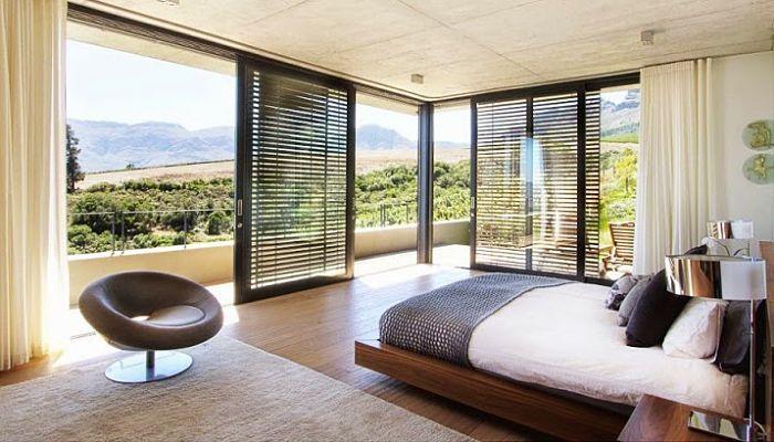 habitaciones casa modernas por dentro