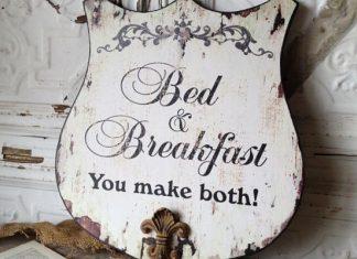 qué es un bed and breakfast