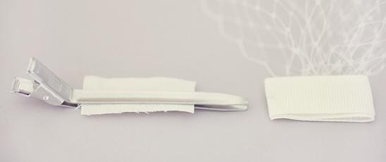 accesorios para el cabello con ganchos