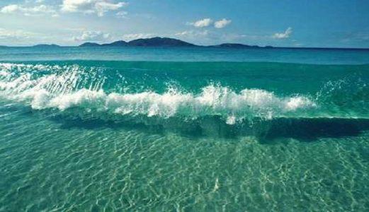 Los Beneficios Del Consumo Del Agua De Mar Hipertónica. Todo Lo Que Debes Saber