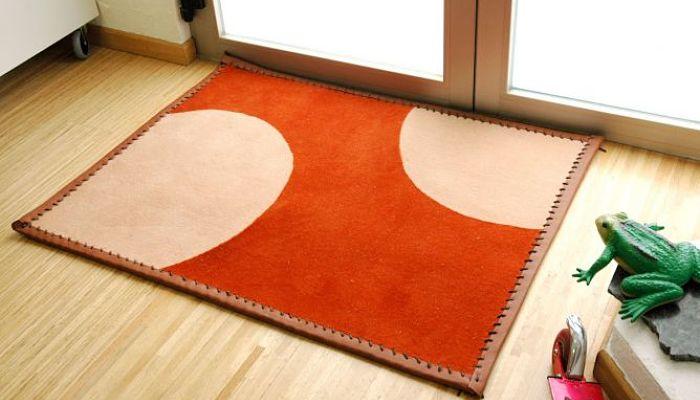 alfombras siamés