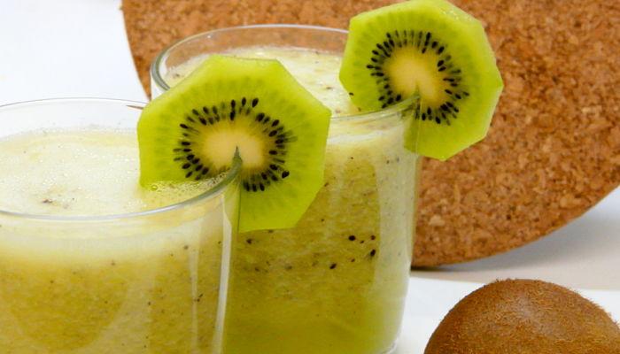 calorías beneficios del kiwi