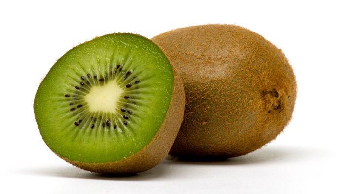 cuantas calorías tiene un kiwi