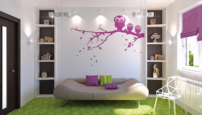 9 pasos a seguir en la decoraci n de habitaciones for Decoracion de recamaras juveniles