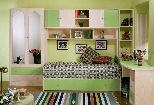 decoración de habitaciones juveniles