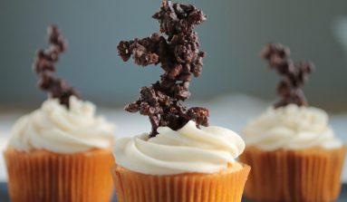 8 Asombrosas Formas De Decorar Cupcakes Como Una Profesional