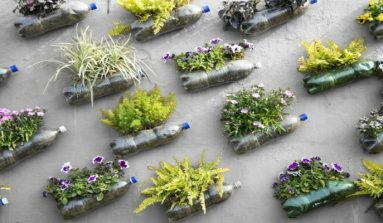 10 Mejores Ideas Para Decorar La Casa Reciclando: ¡Debes Probarlas!