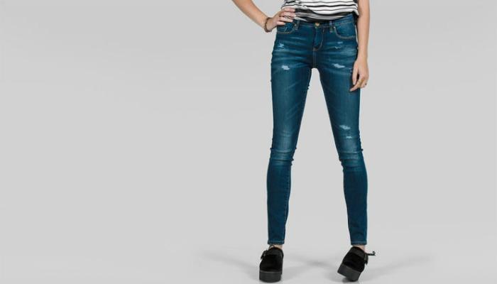 cómo decorar tus jeans