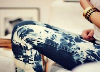decorar tus jeans