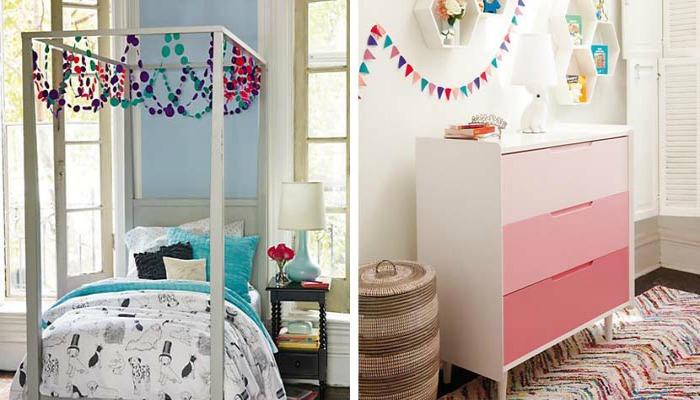 con que decorar una habitación