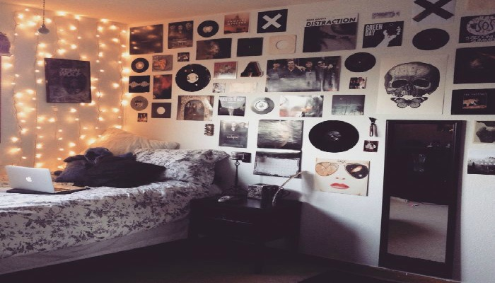 ideas para decorar una habitación juvenil