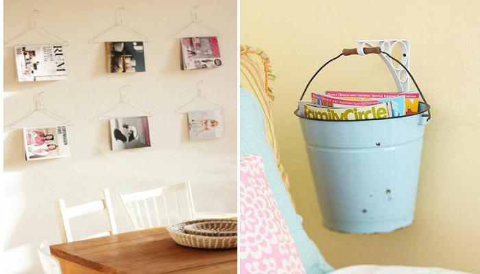 como decorar una habitación sin gastar mucho dinero
