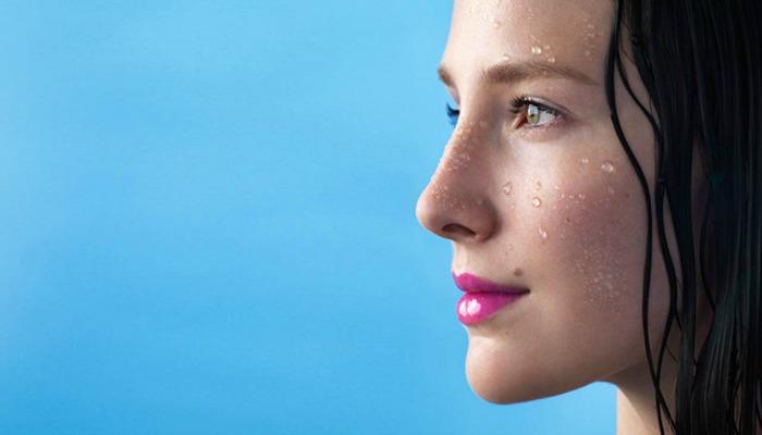 maquillaje para piel grasa