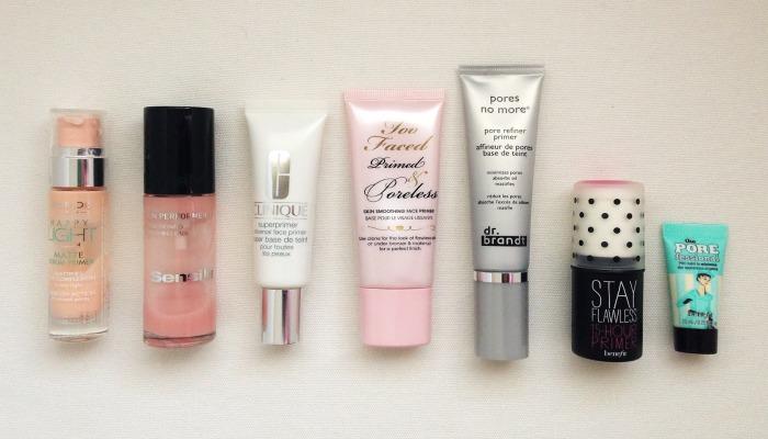 tips de maquillaje para piel grasosa