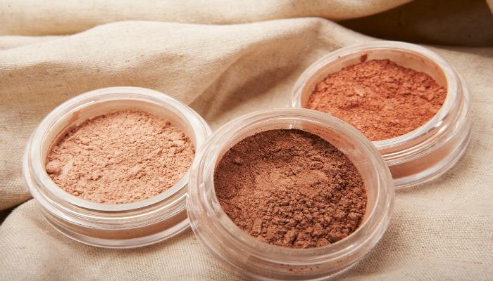 mejores maquillajes para piel grasa