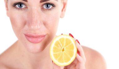 Las Geniales Propiedades Del Limón Para La Piel Y Cómo Usarlo Para Tener ¡Un Cutis Increíble!