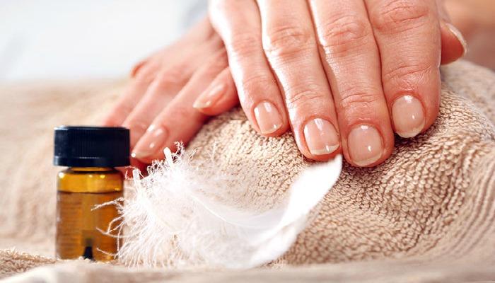 aceite de oliva para la piel y las uñas