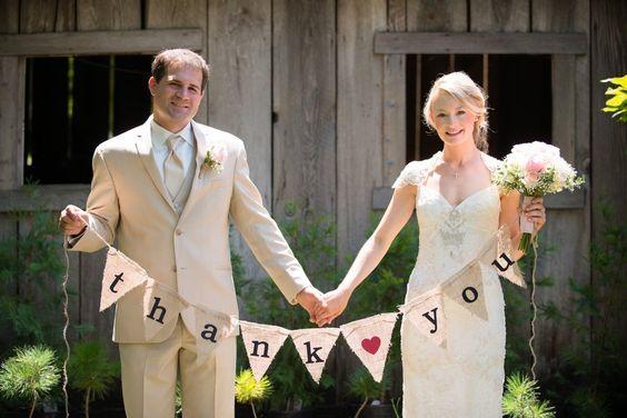 decoraciones para una boda vintage