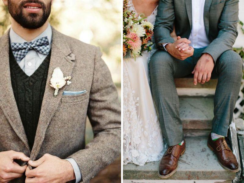 cómo decorar tu boda vintage