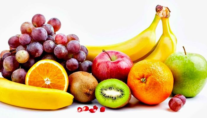 una dieta libre para un cuerpo sano