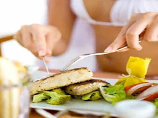 dieta de 2000 calorías menú