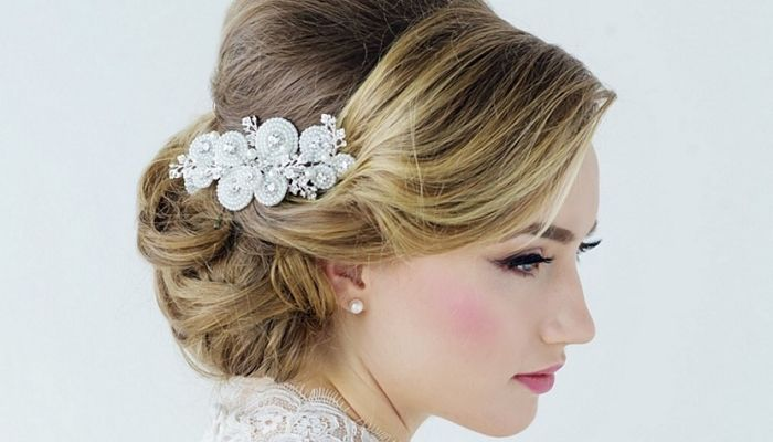 Moos Modernos Para El Cabello Great Peinado Moderno Aprende A Hacer - Moos-para-boda