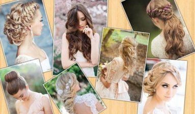 Las Mejores Fotos De Peinados Para Bodas – Escoje La Más Adecuada Para Tí.