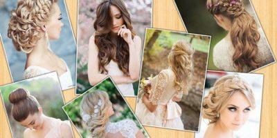 fotos de peinados para bodas