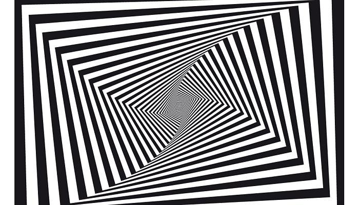 ilusiones ópticas para los reyes de la casa