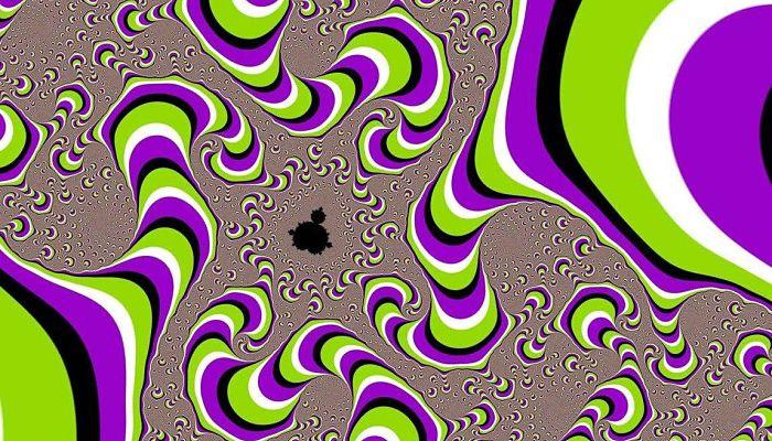 ilusiones ópticas para niños