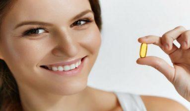 Beneficios Del Omega-3 Para La Piel, ¡Que Te Harán Incluirlo En Tu Dieta!