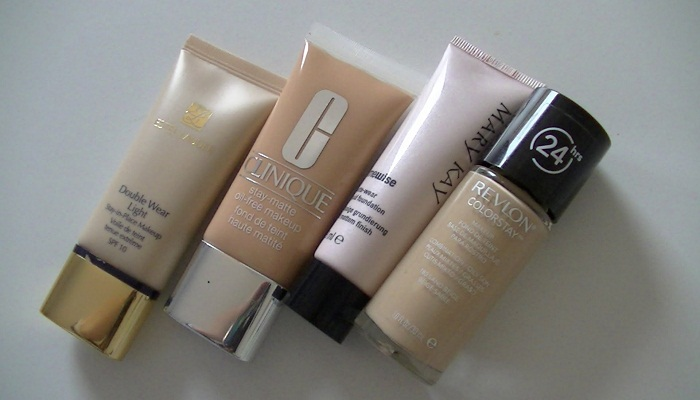 base maquillaje para piel grasa