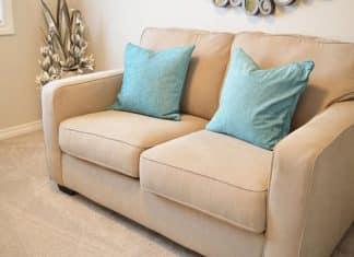 como limpiar sofás de piel